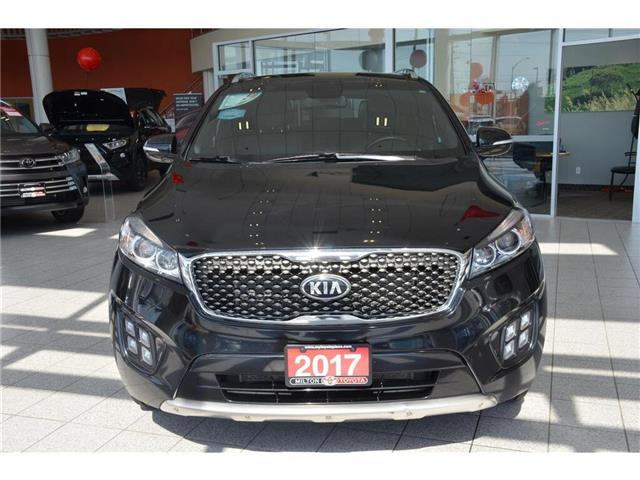 2017 Kia Sorento  (Stk: 195722) in Milton - Image 2 of 44