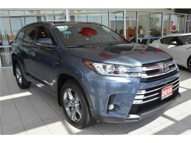 2019 Toyota Highlander  (Stk: 958879) in Milton - Image 3 of 43