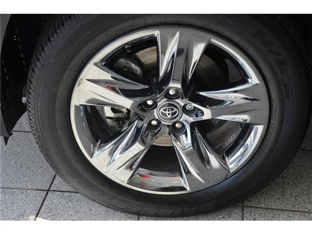 2019 Toyota Highlander  (Stk: 958879) in Milton - Image 10 of 43