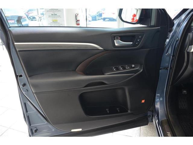 2019 Toyota Highlander  (Stk: 958879) in Milton - Image 13 of 43