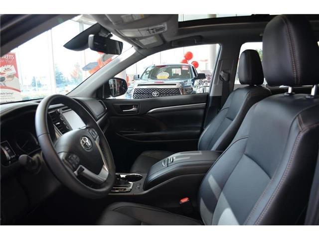 2019 Toyota Highlander  (Stk: 958879) in Milton - Image 15 of 43