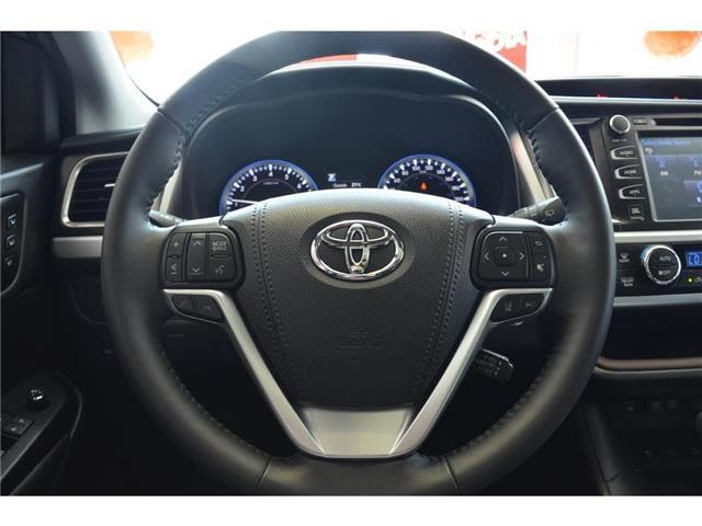 2019 Toyota Highlander  (Stk: 958879) in Milton - Image 16 of 43