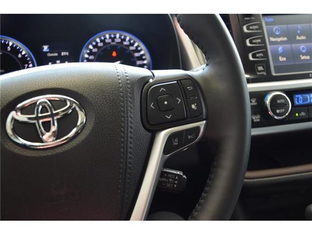 2019 Toyota Highlander  (Stk: 958879) in Milton - Image 18 of 43