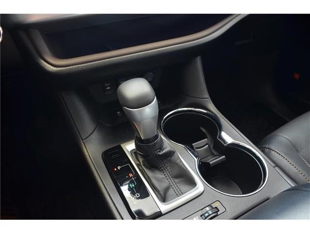 2019 Toyota Highlander  (Stk: 958879) in Milton - Image 19 of 43