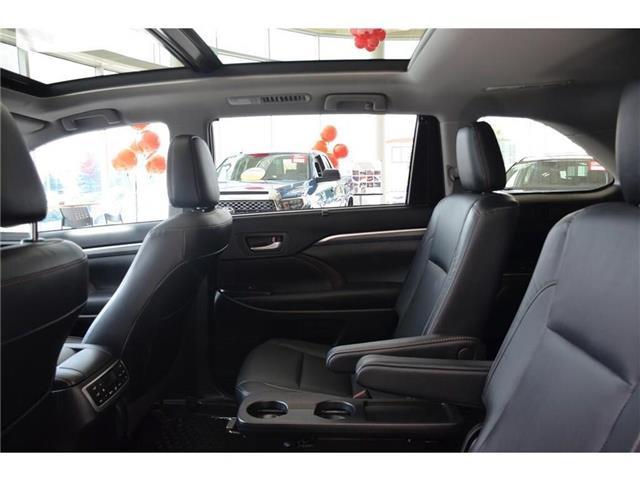 2019 Toyota Highlander  (Stk: 958879) in Milton - Image 25 of 43