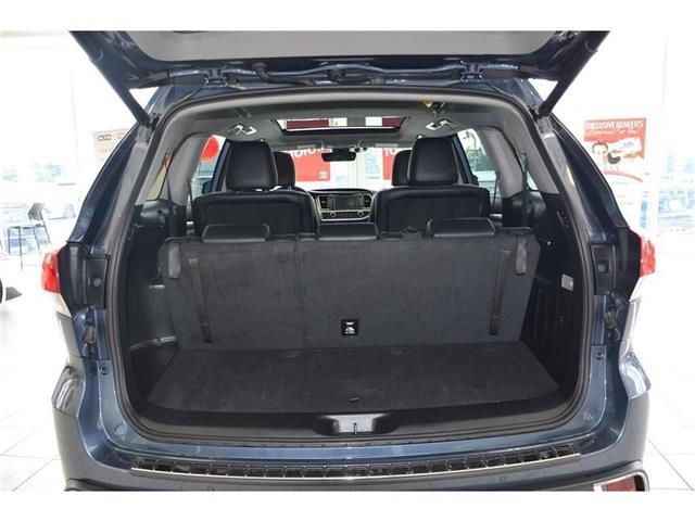 2019 Toyota Highlander  (Stk: 958879) in Milton - Image 27 of 43