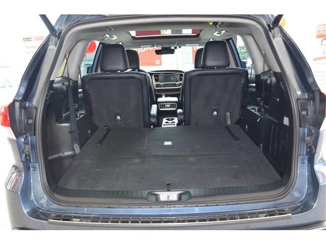 2019 Toyota Highlander  (Stk: 958879) in Milton - Image 28 of 43