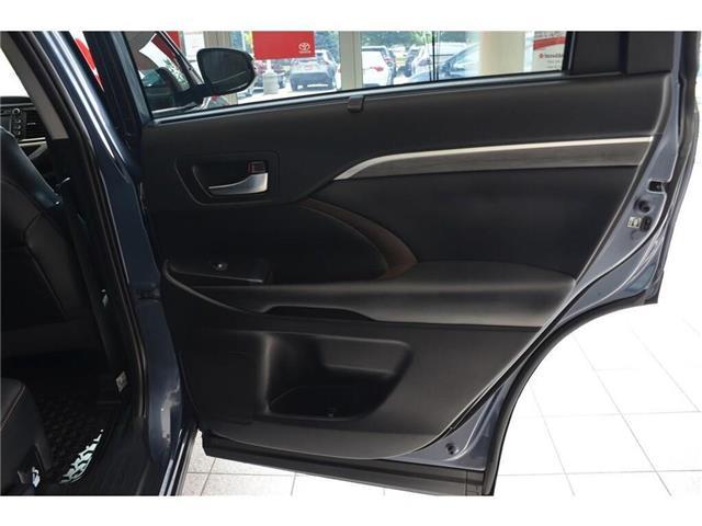 2019 Toyota Highlander  (Stk: 958879) in Milton - Image 29 of 43