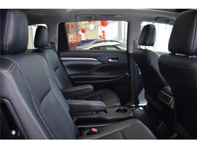 2019 Toyota Highlander  (Stk: 958879) in Milton - Image 30 of 43