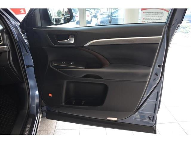 2019 Toyota Highlander  (Stk: 958879) in Milton - Image 31 of 43