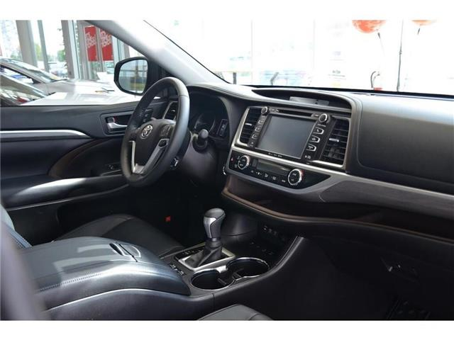 2019 Toyota Highlander  (Stk: 958879) in Milton - Image 33 of 43