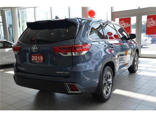 2019 Toyota Highlander  (Stk: 958879) in Milton - Image 37 of 43