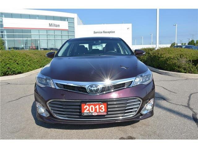 2013 Toyota Avalon  (Stk: 009247) in Milton - Image 1 of 20