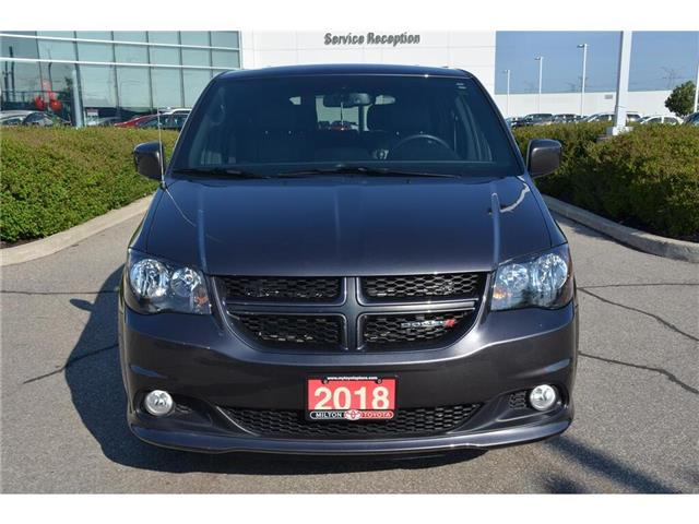 2018 Dodge Grand Caravan GT (Stk: 182086) in Milton - Image 2 of 21