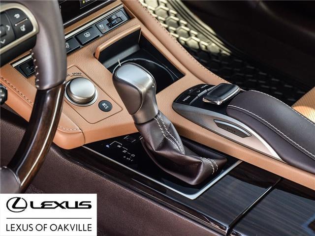 2016 Lexus ES 350 Base (Stk: UC7752) in Oakville - Image 10 of 24