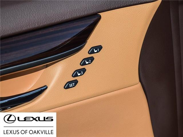 2016 Lexus ES 350 Base (Stk: UC7752) in Oakville - Image 12 of 24