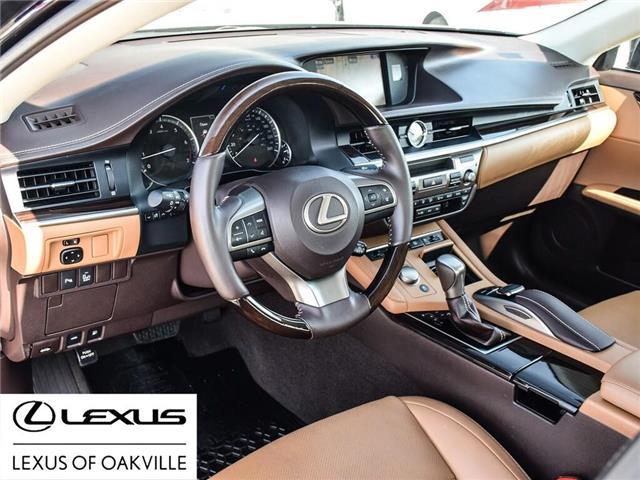 2016 Lexus ES 350 Base (Stk: UC7752) in Oakville - Image 13 of 24