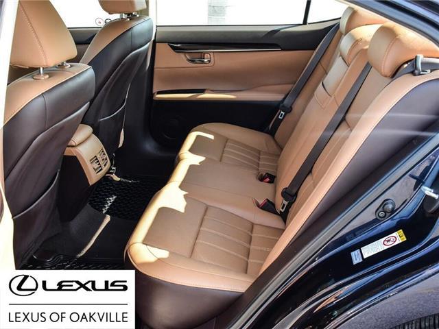 2016 Lexus ES 350 Base (Stk: UC7752) in Oakville - Image 15 of 24