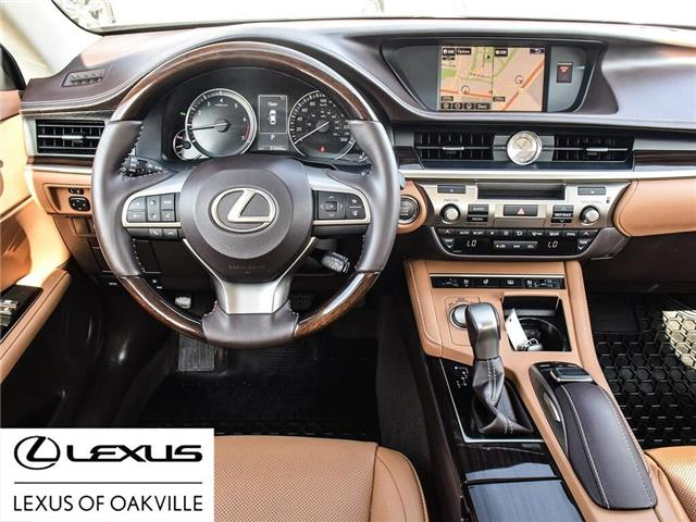2016 Lexus ES 350 Base (Stk: UC7752) in Oakville - Image 16 of 24