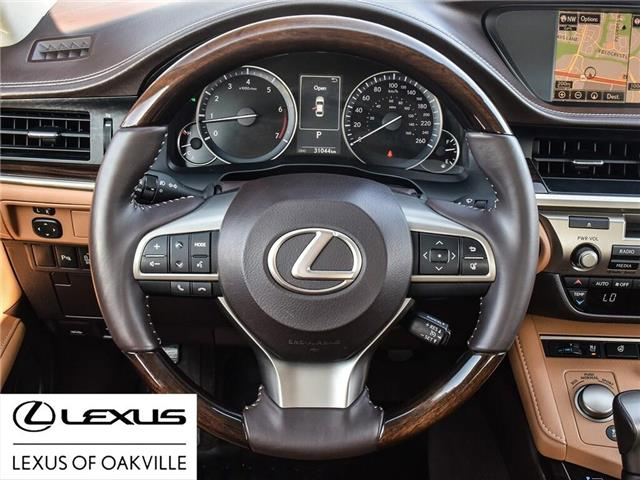2016 Lexus ES 350 Base (Stk: UC7752) in Oakville - Image 17 of 24