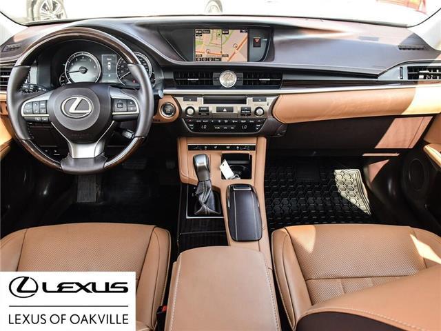2016 Lexus ES 350 Base (Stk: UC7752) in Oakville - Image 21 of 24