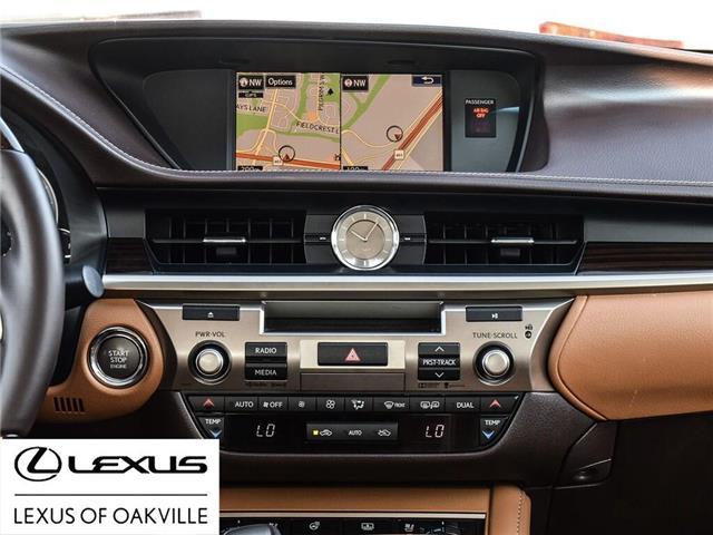 2016 Lexus ES 350 Base (Stk: UC7752) in Oakville - Image 22 of 24