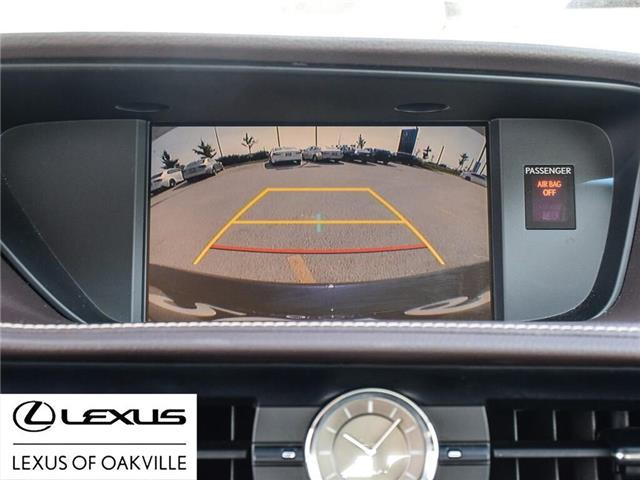 2016 Lexus ES 350 Base (Stk: UC7752) in Oakville - Image 23 of 24