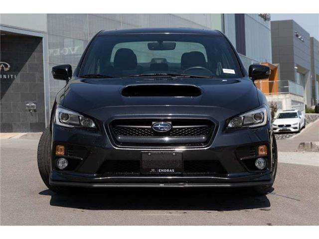 2017 Subaru WRX  (Stk: P0863) in Ajax - Image 2 of 27