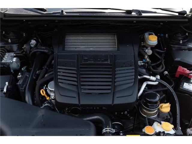 2017 Subaru WRX  (Stk: P0863) in Ajax - Image 7 of 27