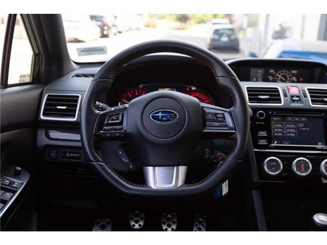 2017 Subaru WRX  (Stk: P0863) in Ajax - Image 16 of 27