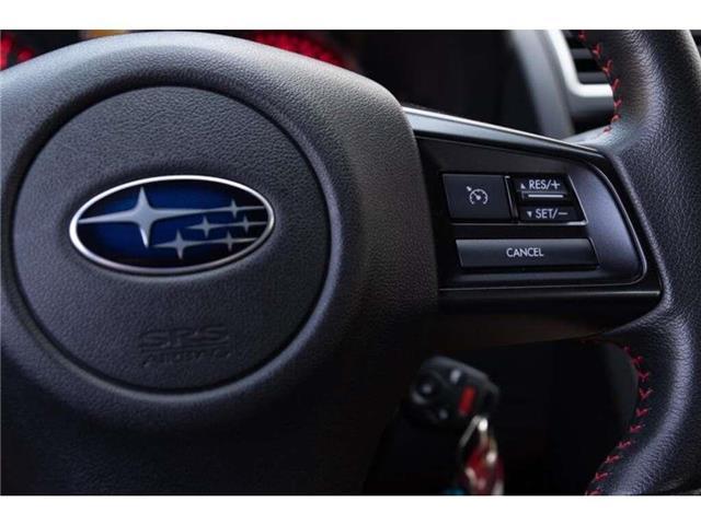 2017 Subaru WRX  (Stk: P0863) in Ajax - Image 19 of 27