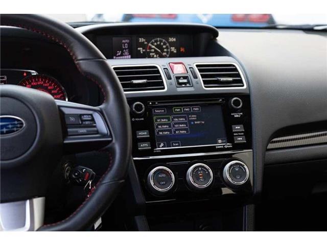 2017 Subaru WRX  (Stk: P0863) in Ajax - Image 22 of 27
