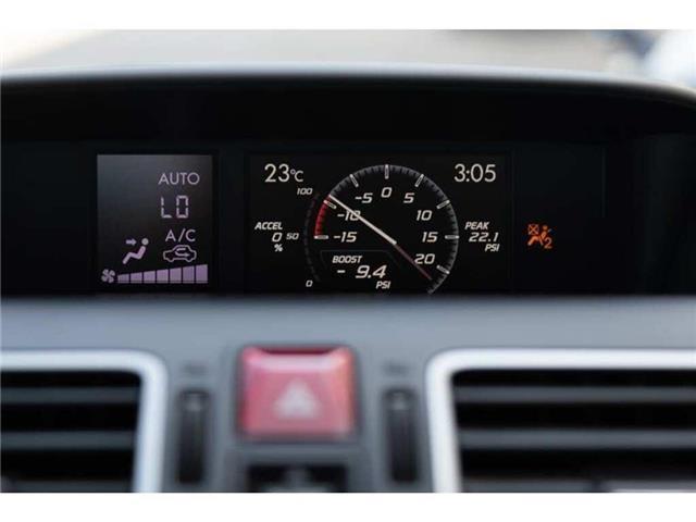 2017 Subaru WRX  (Stk: P0863) in Ajax - Image 23 of 27