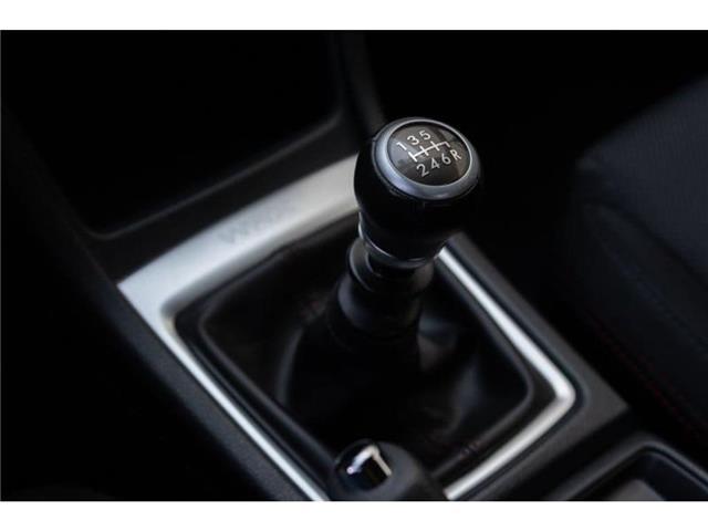 2017 Subaru WRX  (Stk: P0863) in Ajax - Image 25 of 27
