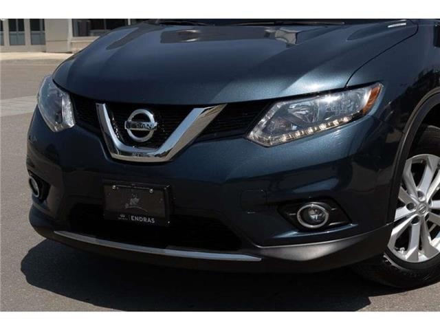 2016 Nissan Rogue SV (Stk: P0865) in Ajax - Image 2 of 25