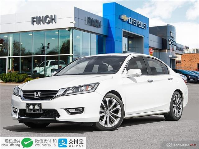 Honda London Ontario >> Used Honda For Sale Finch Hyundai