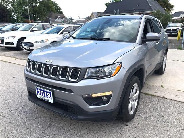 2018 Jeep Compass North (Stk: 12609) in Belmont - Image 2 of 19