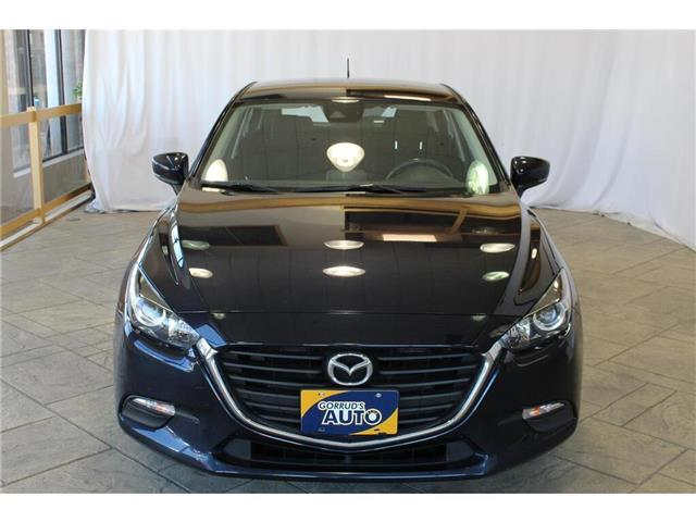2018 Mazda Mazda3 Sport  (Stk: 166505) in Milton - Image 2 of 44
