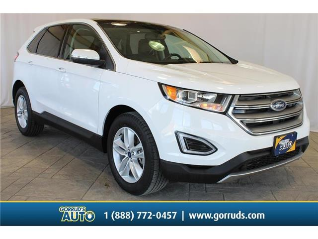 2016 Ford Edge SEL (Stk: C14394) in Milton - Image 1 of 47