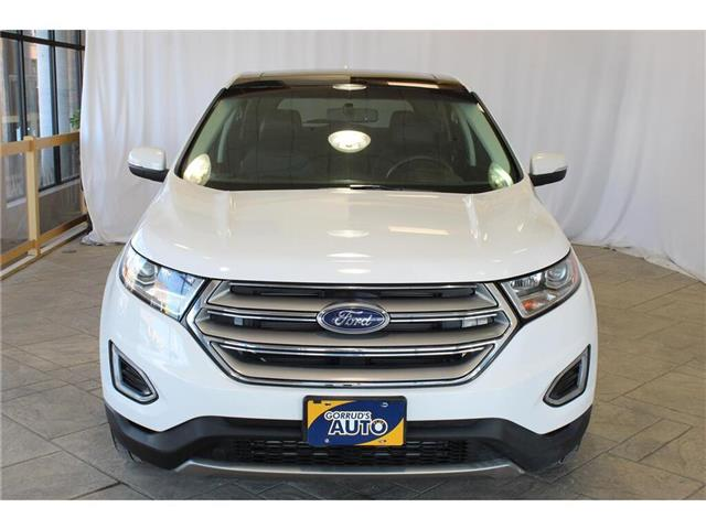 2016 Ford Edge SEL (Stk: C14394) in Milton - Image 2 of 47