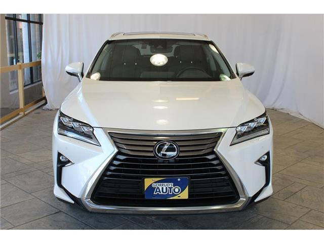 2018 Lexus RX 350L Luxury (Stk: 2014334) in Milton - Image 2 of 45
