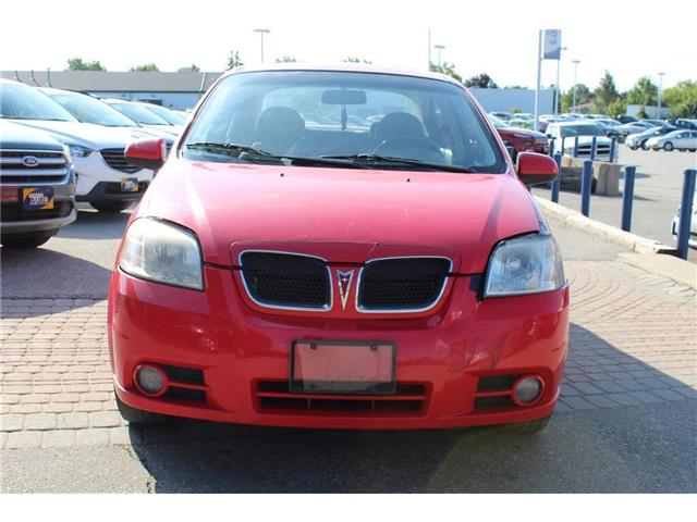2008 Pontiac Wave SE (Stk: 274883) in Milton - Image 2 of 15
