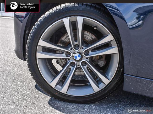 2014 BMW 320i xDrive (Stk: 89701A) in Ottawa - Image 6 of 28