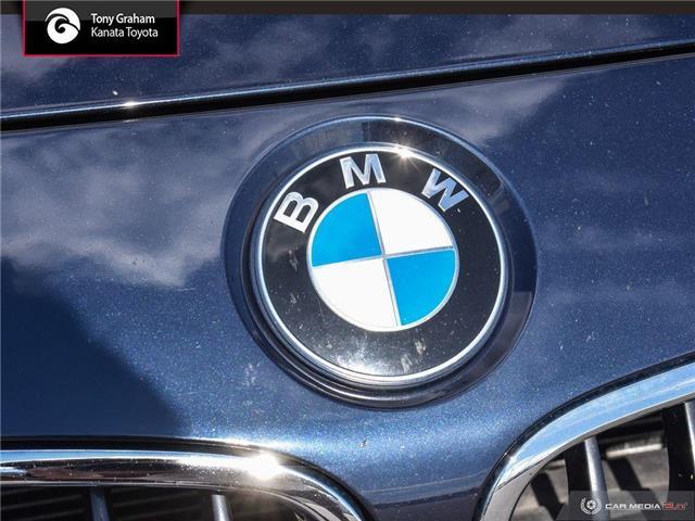 2014 BMW 320i xDrive (Stk: 89701A) in Ottawa - Image 9 of 28