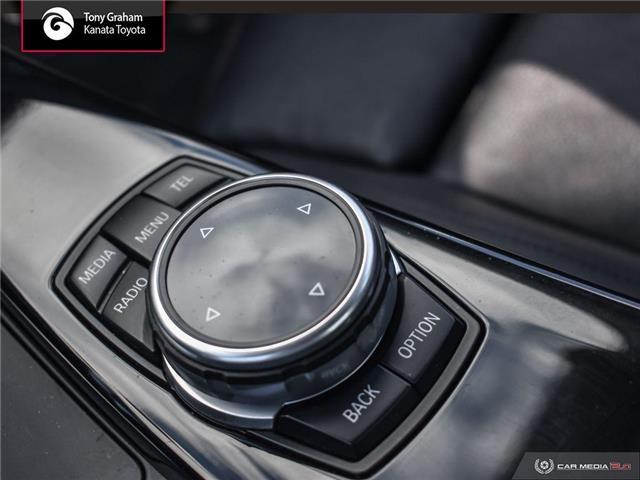2014 BMW 320i xDrive (Stk: 89701A) in Ottawa - Image 21 of 28