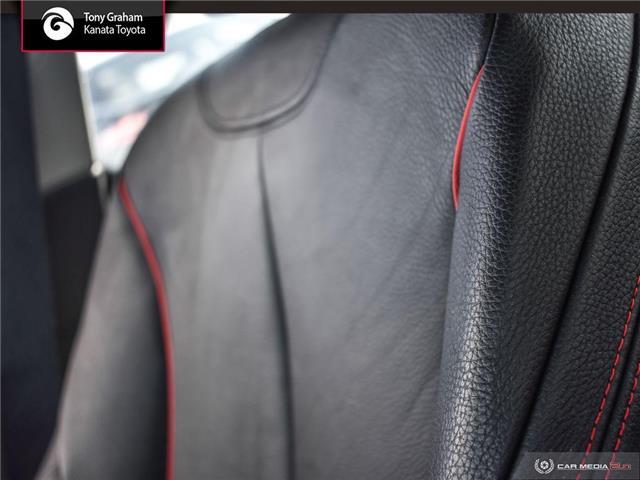 2014 BMW 320i xDrive (Stk: 89701A) in Ottawa - Image 23 of 28