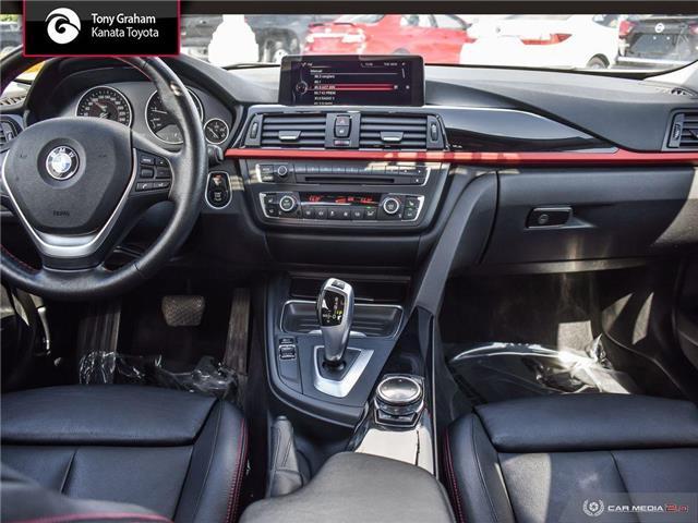 2014 BMW 320i xDrive (Stk: 89701A) in Ottawa - Image 26 of 28
