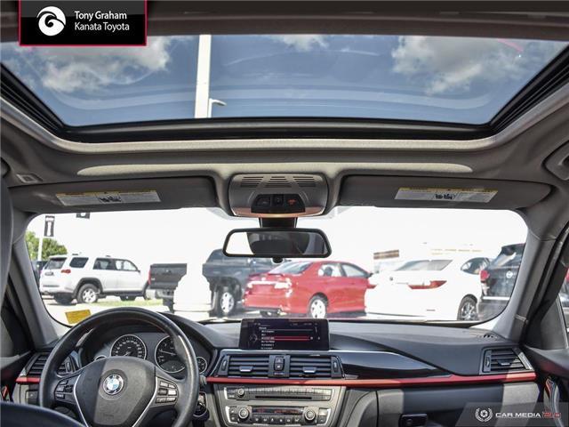 2014 BMW 320i xDrive (Stk: 89701A) in Ottawa - Image 28 of 28