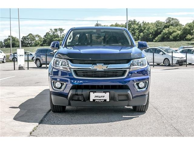 2016 Chevrolet Colorado Extended 4x2 LT (Stk: H19610A) in Orangeville - Image 2 of 17