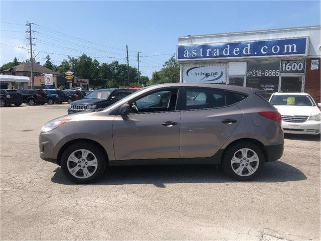 2012 Hyundai Tucson L (Stk: 19-7580A) in Hamilton - Image 3 of 18